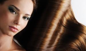 Испанское наращивание волос в Запорожье