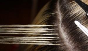 Extend Magic наращивание волос